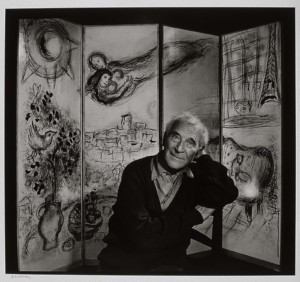 Marc Chagall | Museum of Fine Arts, Boston