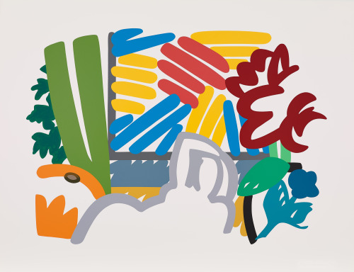 Tom-Wesselmann-Prints