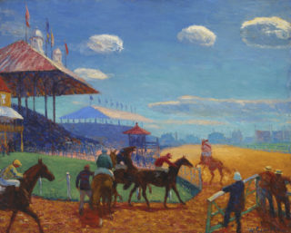 William Glackens Artwork for Sale