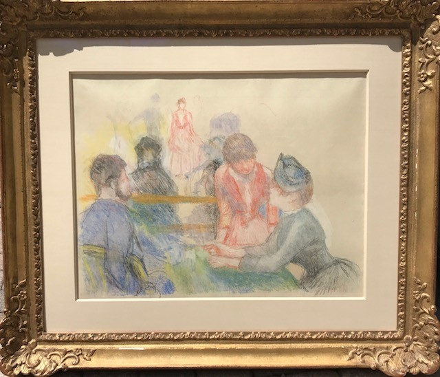 Pierre-Auguste Renoir Art for Sale
