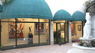 Palm Beach Art Galleries