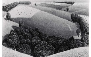 Grant Wood Artwork for Sale