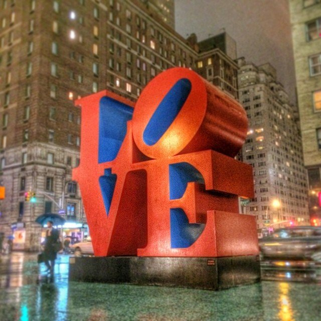 Robert Indiana for Sale